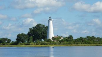 St. Marks Lighthouse, Florida