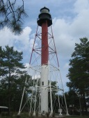 Crooked River Lighthouse, Florida