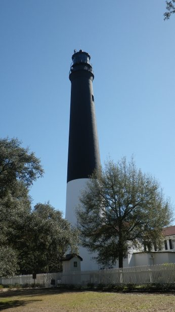Pensacola Lighthouse, Florida